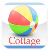 App about Cottages